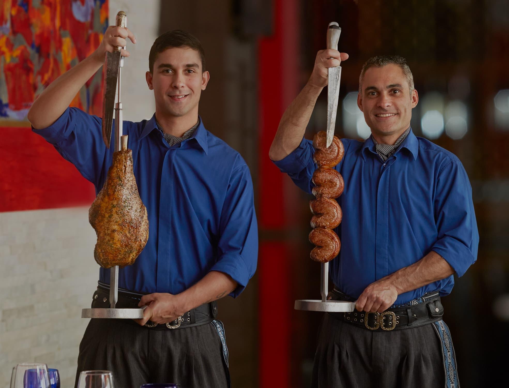 About Us Brazilian Steakhouse Texas De Brazil