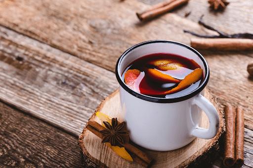 Brazilian Mulled Wine Recipe (Quentão de Vinho)